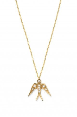 Stella & Dot Soar Necklace