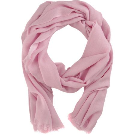 Barneys New York  Oversized Solid Scarf