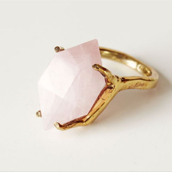Unearthen Rose Furies Ring