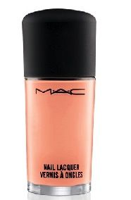 MAC Nail Lacquer in Life and Beth