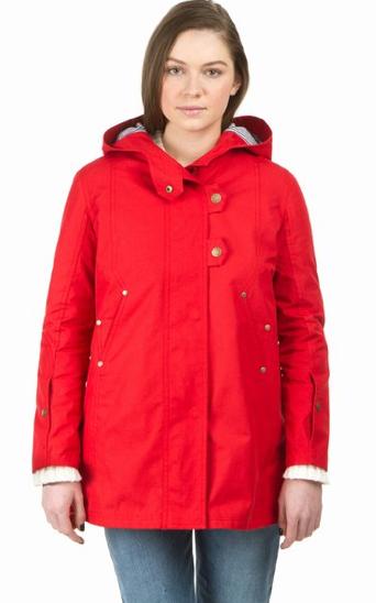 Confezioni Crosby Fisherman Jacket