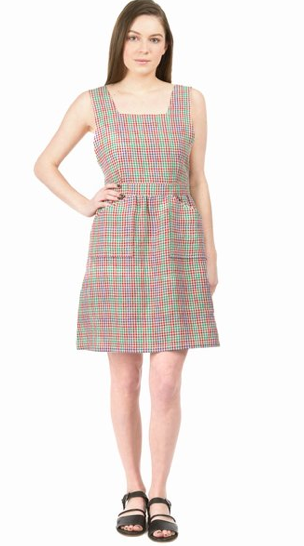Confezioni Crosby Keira Dress