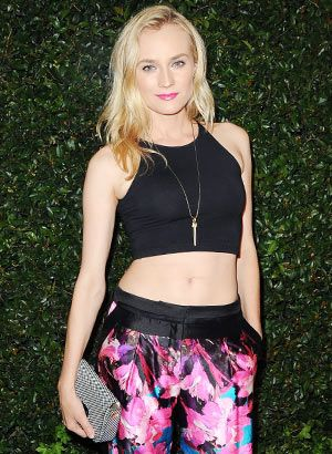 Tastemakers Step Up Their A-Game in Sporty Crop Tops