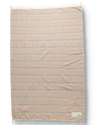 Quiksilver Tidepool Blanket