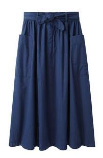 MHL by Margaret Howell  Big Pocket Skirt