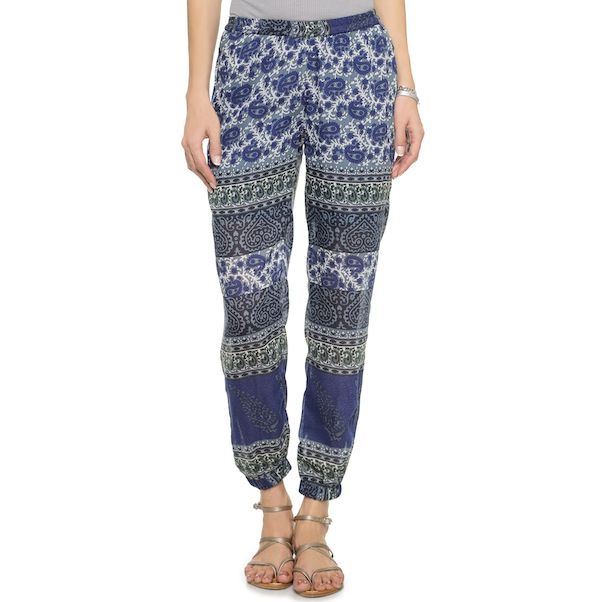 Raga Morning Glory Pants