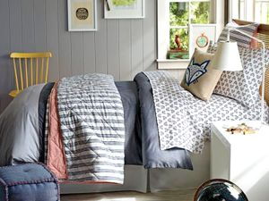 The Best Bedding for a Boy's Bedroom