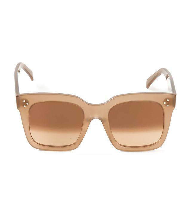 Céline 'Tilda' sunglasses