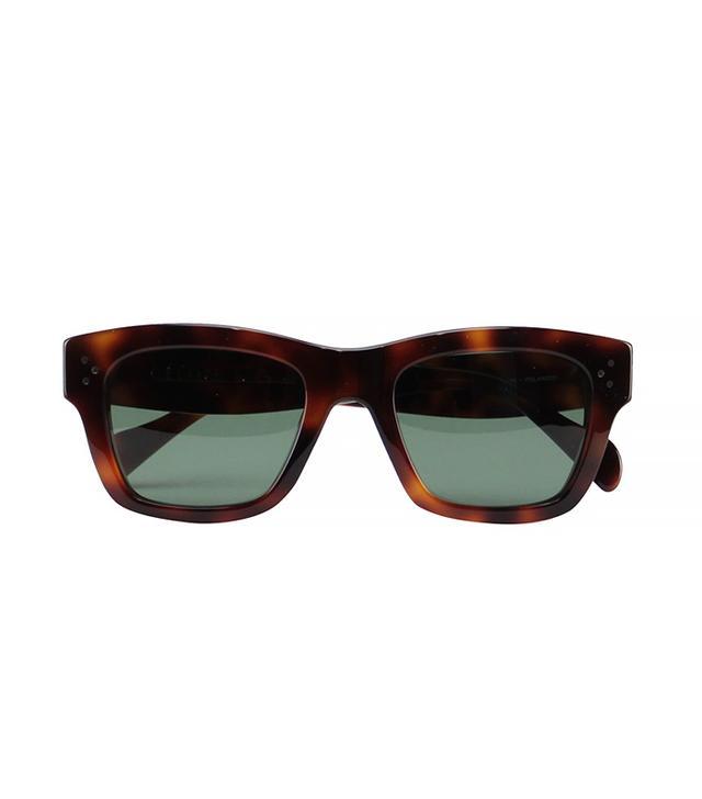 Céline Classic Havana Sunglasses
