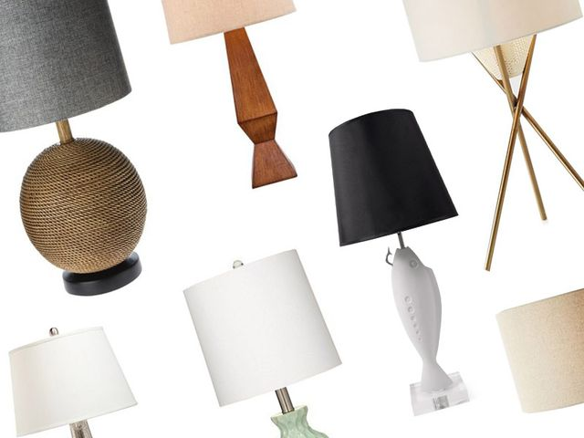 The best table lamps under 150 mydomaine au for Table lamps under 50