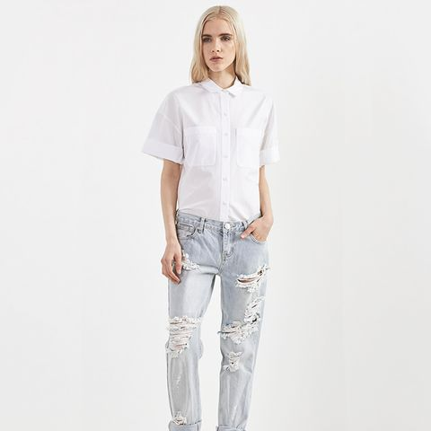 Awesome Baggy Jeans