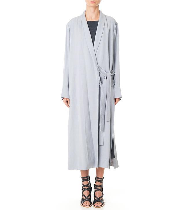 Tibi Kimono Maxi Coat