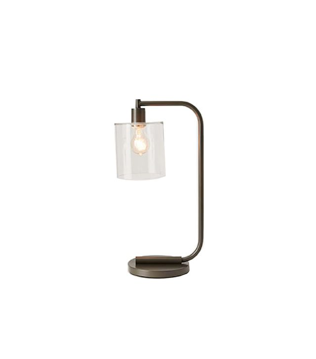 West Elm Lens Table Lamp