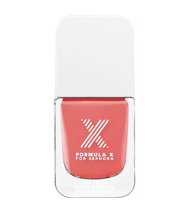 Formula X The Colors Nail Polish in Exclamation