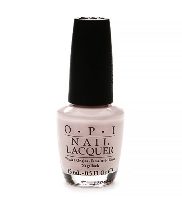 OPI Nail Lacquer in Hopelessly in Love