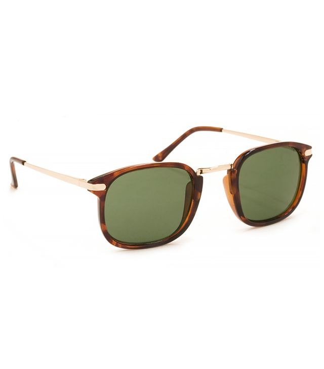 A.J. Morgan Mister Sunglasses