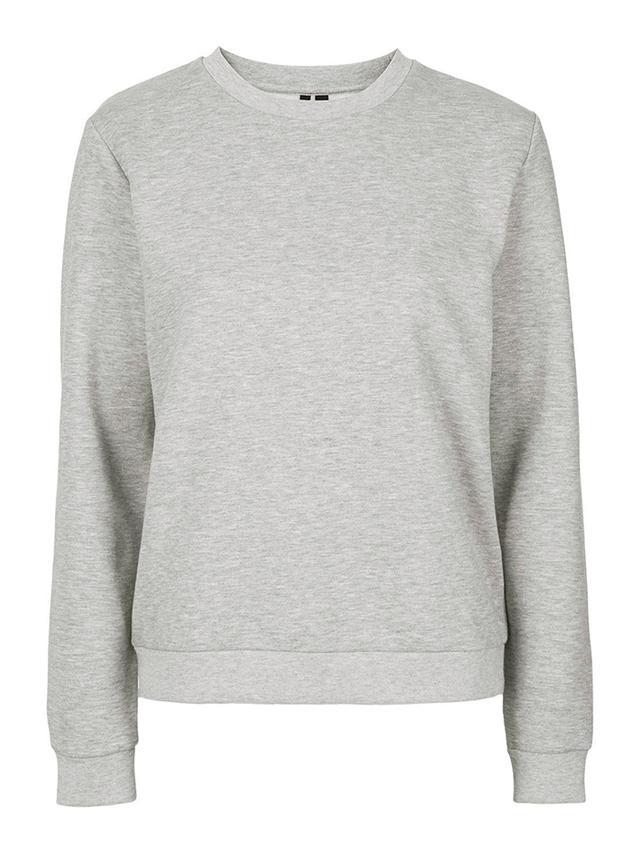 Topshop Neat Sweatshirt