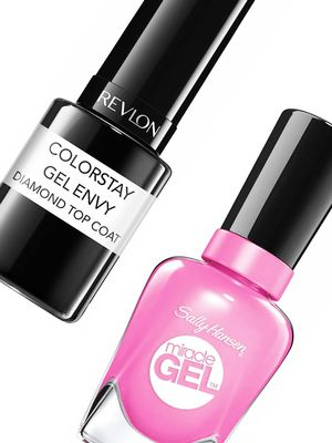 Under $10: Lamp-Free Gel Polishes for an Indestructible Manicure