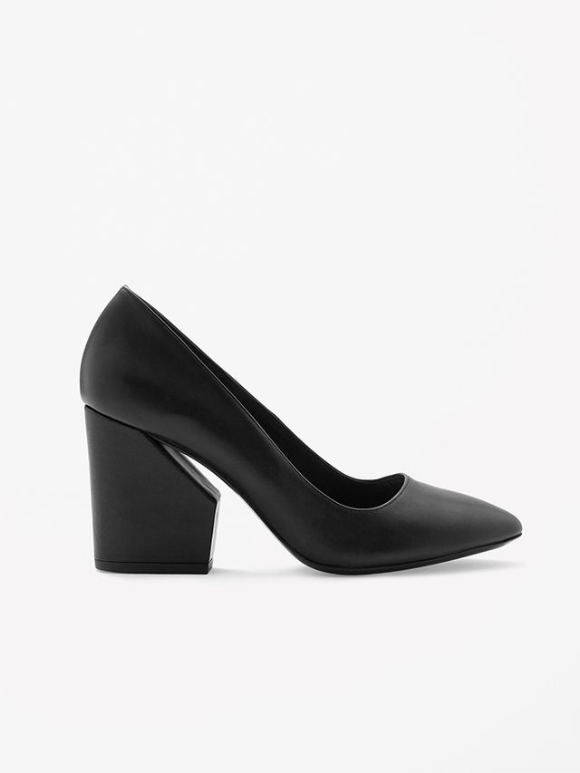 COS Cut-Out Heels