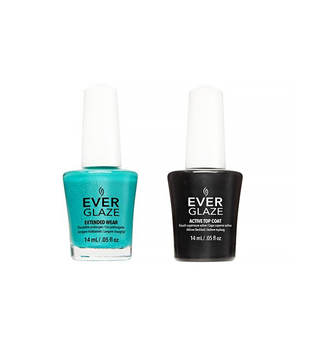 China Glaze EverGlaze Extended Wear