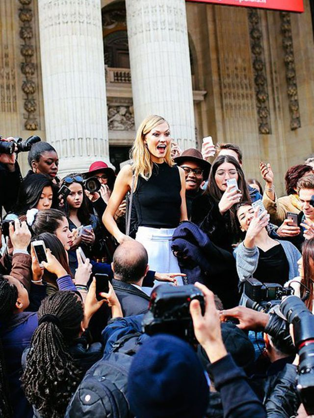 Karlie Kloss' Latest Social Media Confession Surprised Us