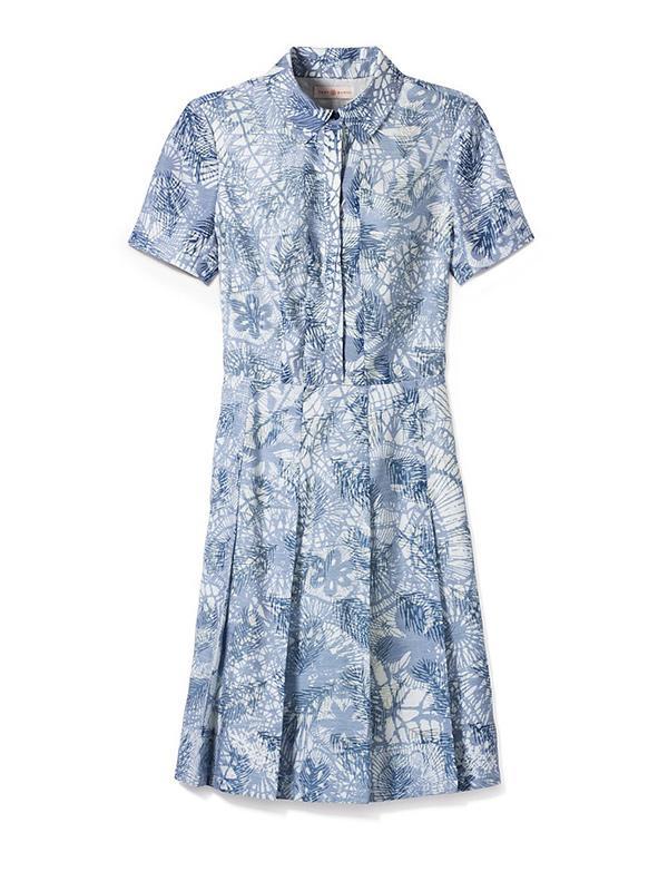 Tory Burch Textured Dress
