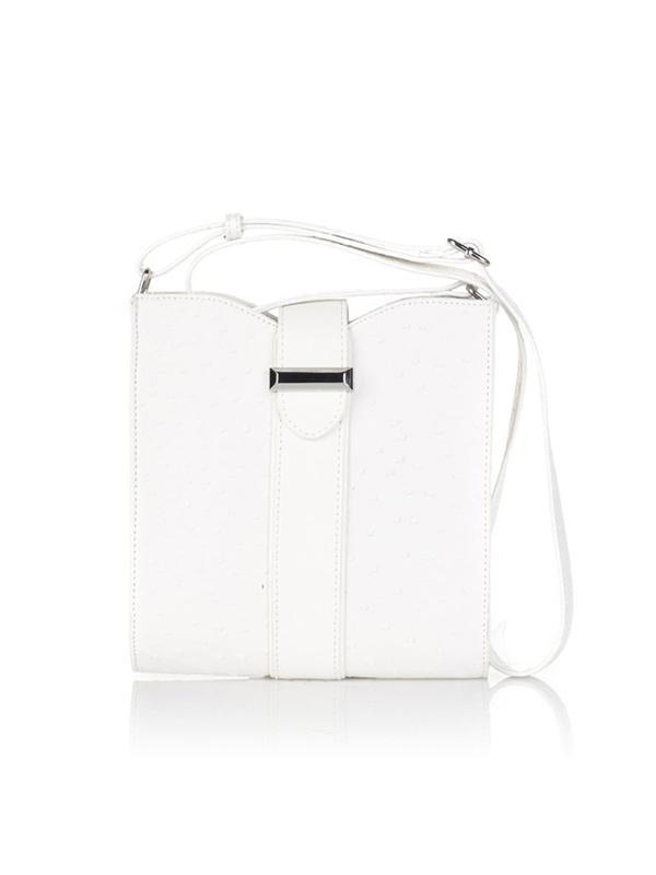 Snob Essentials Amelia Messenger Bag