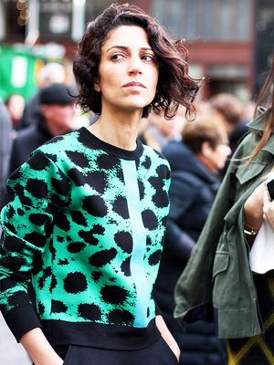 Don't Get Pinched! 19 Chic Green Pieces for St. Patrick's Day