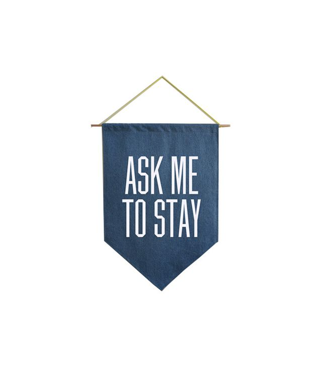"Summer Boyfriend ""Ask Me To Stay"" Banner"