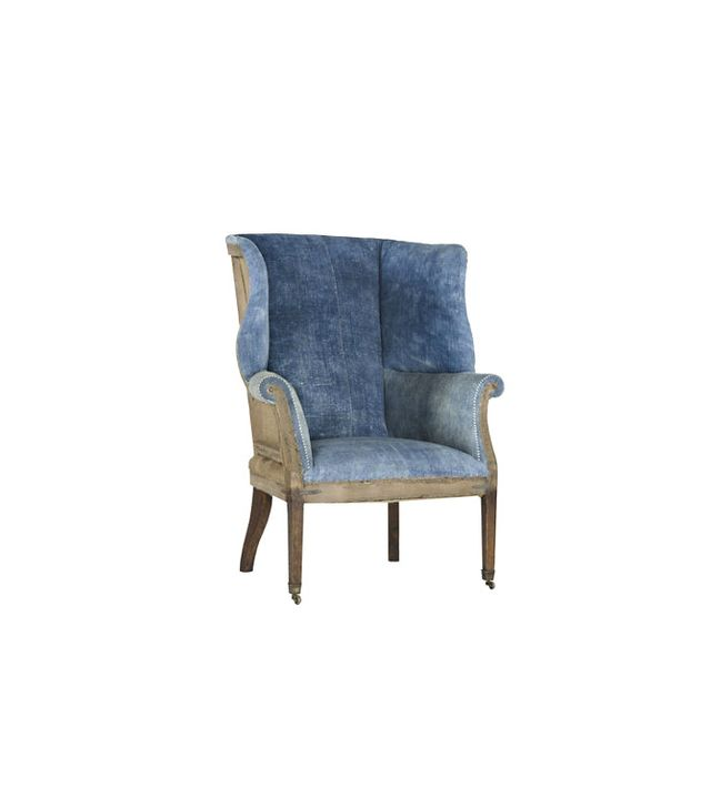 Ralph Lauren Home Hepplewhite Wing Chair