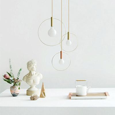 12 Unique and Inspiring Light Fixtures