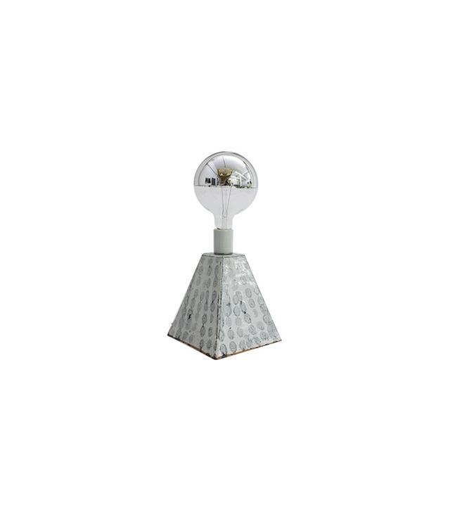 B. Zippy & Co. Glaze Lamp