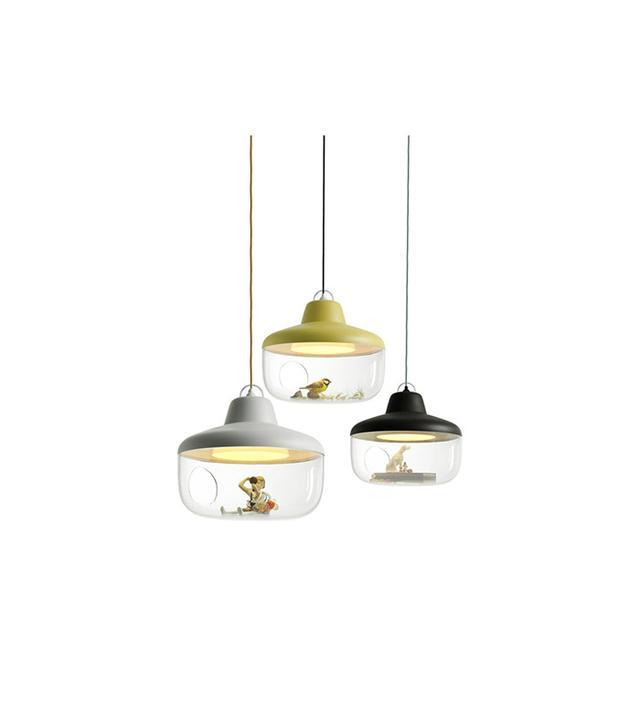ENO Studio & Chen Karlsson Favorite Things Pendant Lamp