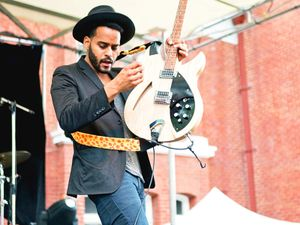 The Hottest SXSW Acts You Need to Know
