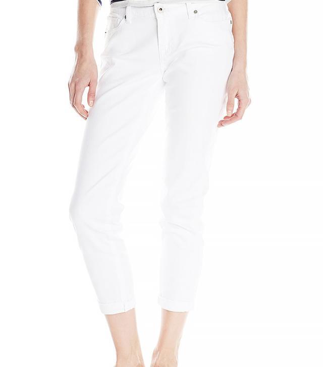 Lucky Brand Women's Sienna Cigarette Jeans