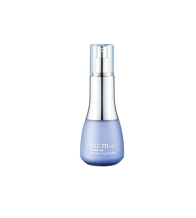 SU:M37 Water-Full Rebalancing Gel Lotion