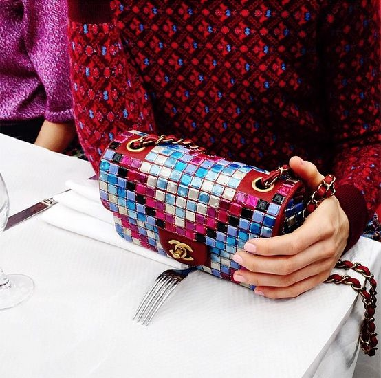 Uh-Oh: Chanel Bags Are About to Get That Much More Expensive