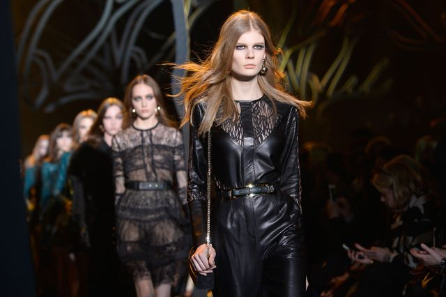 Major: France Is Likely Going to Ban Dangerously Thin Runway Models