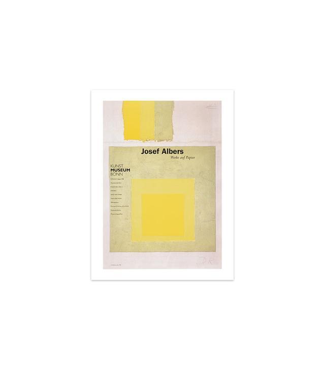 """""""Bonn"""" by Josef Albers"""