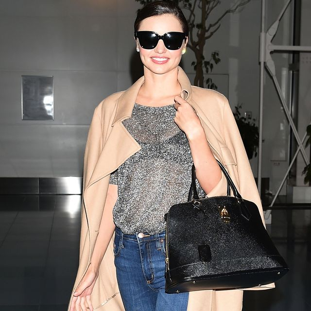 The Art of Simplifying Your Style: 8 Lessons from Miranda Kerr