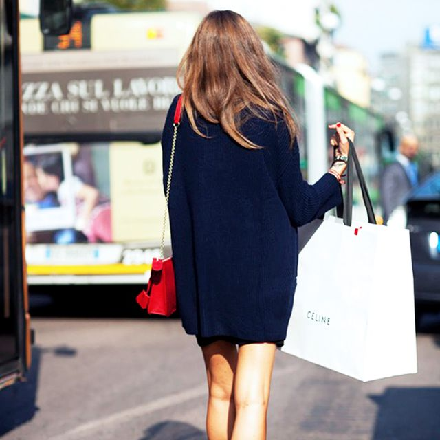 Shopping for Spring? Here's the Only Checklist You Need