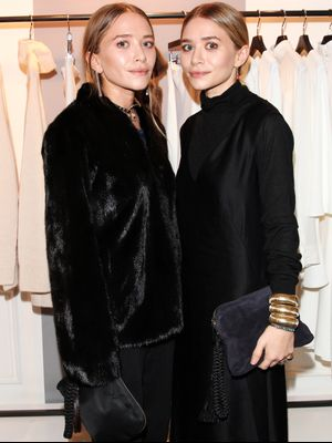 This Just In: Here Are This Year's Nominees for the CFDA Awards