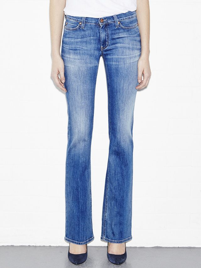 MiH London Jeans