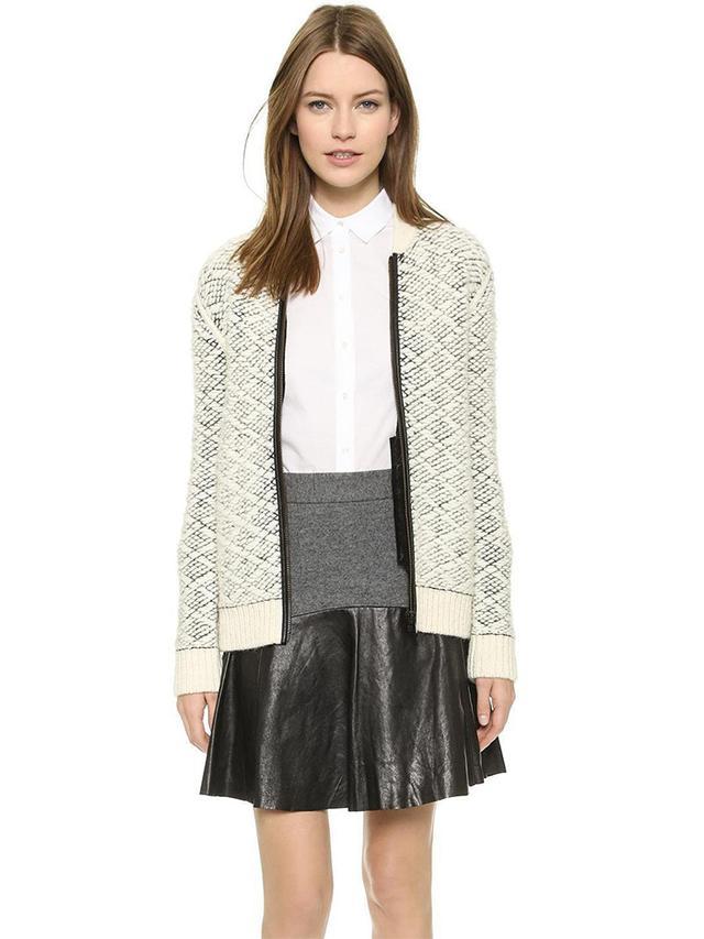 Club Monaco Lana Sweater