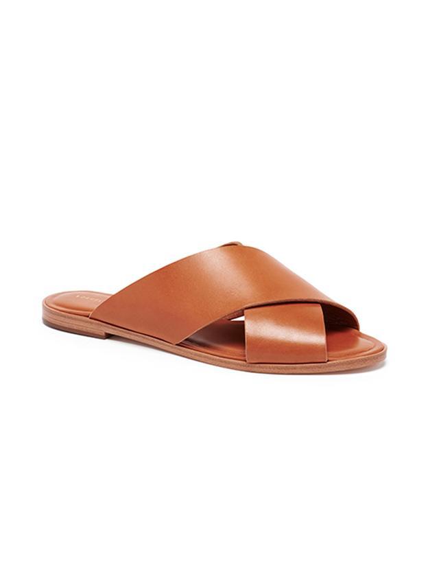 Loeffler Randall Echo Slide Sandals