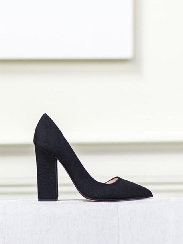Emerson Fry D'Orsay Heels