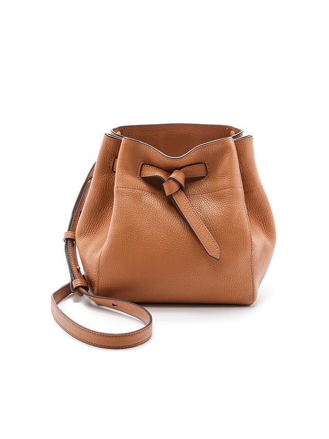 Annabel Ingall Georgia Small Bucket Bag