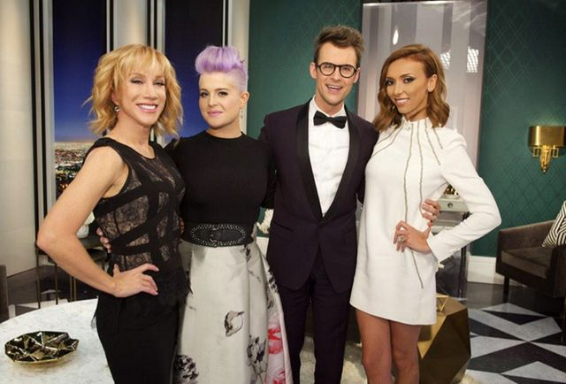 Whoa: Fashion Police Is Not Coming Back Anytime Soon