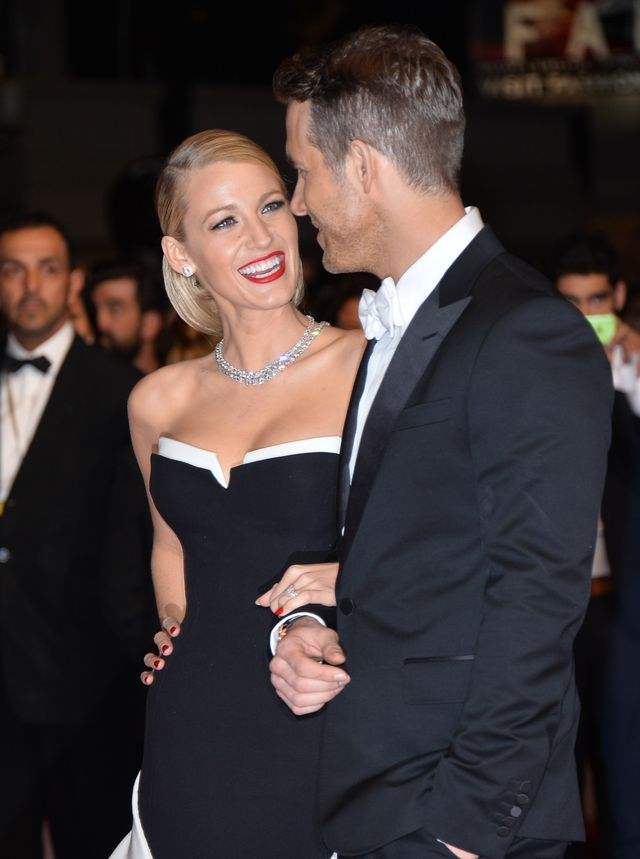The New Skill Ryan Reynolds Is Teaching Blake Lively Will Incite Envy