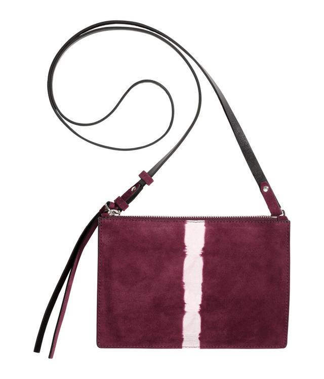 H&M Leather Shoulder Bag